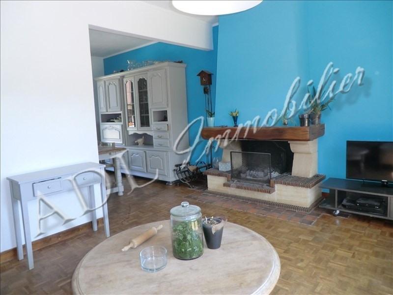 Vente maison / villa Orry la ville 336000€ - Photo 8