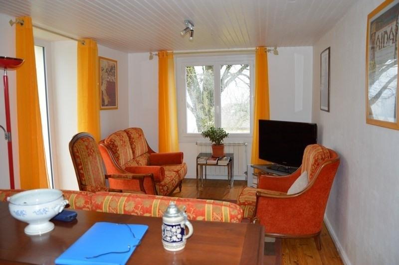 Sale house / villa Figeac 127000€ - Picture 2