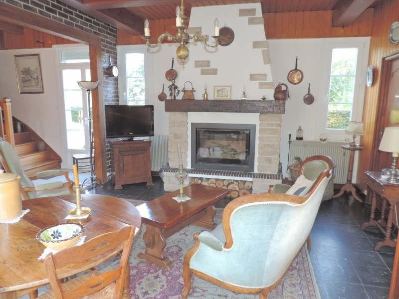 Vente maison / villa St quentin en tourmont 264900€ - Photo 3