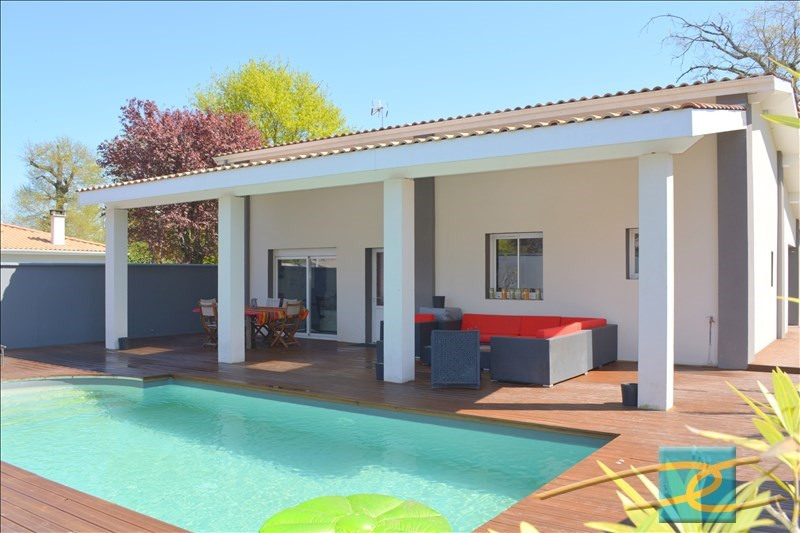 Vente de prestige maison / villa Merignac 630000€ - Photo 1