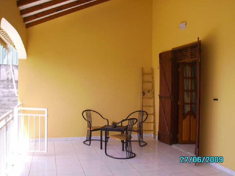 Rental house / villa Capesterre belle eau 1150€cc - Picture 3