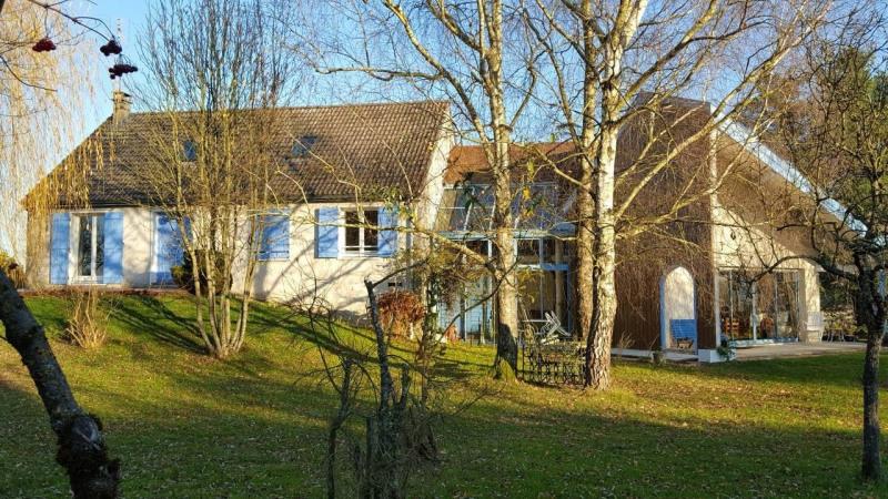Vente maison / villa 6 minutes st germain du plain 210000€ - Photo 1