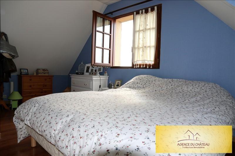 Vente maison / villa Perdreauville 293000€ - Photo 4