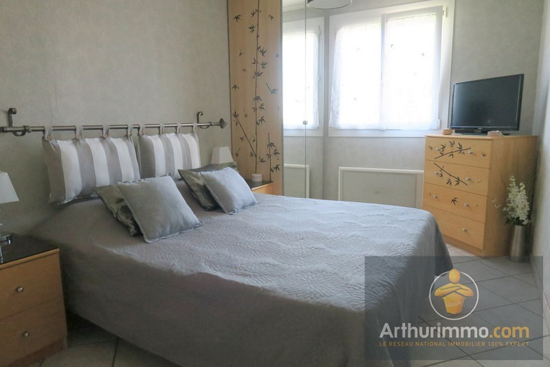 Vente maison / villa Savigny le temple 284 900€ - Photo 7