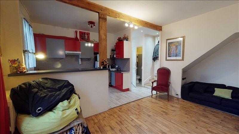 Sale house / villa Clamart 430000€ - Picture 2