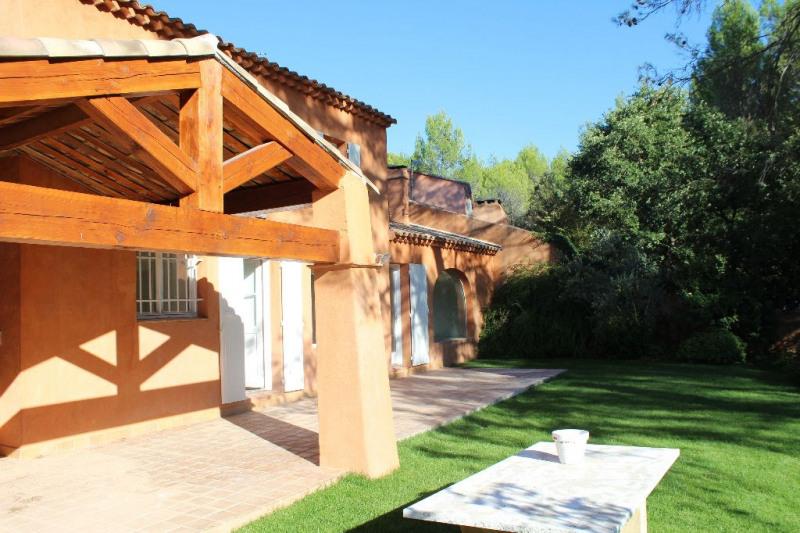 Affitto casa Venelles 2200€ +CH - Fotografia 7