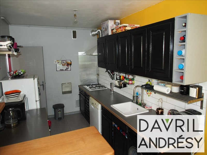 Sale apartment Andresy 194500€ - Picture 4