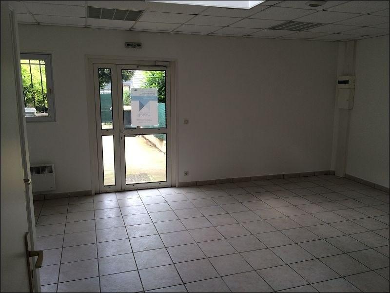 Sale office Paray vieille poste 119000€ - Picture 3
