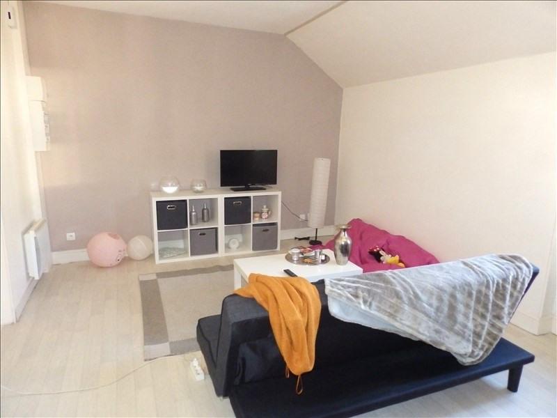 Vente appartement Moulins 122500€ - Photo 2