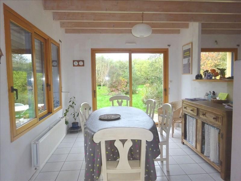 Vente maison / villa Landeda 207000€ - Photo 5