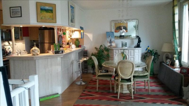 Sale apartment Suresnes 710000€ - Picture 2