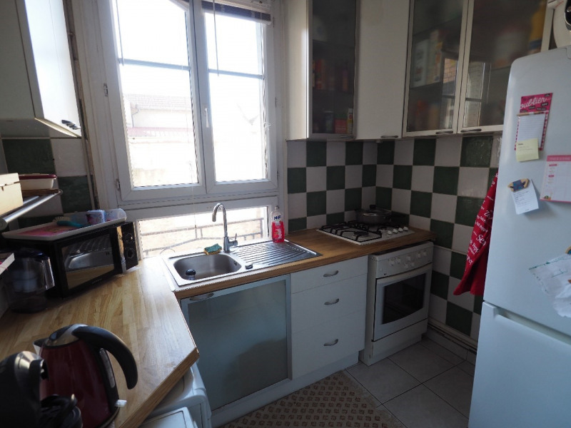 Vente appartement Melun 191 000€ - Photo 4