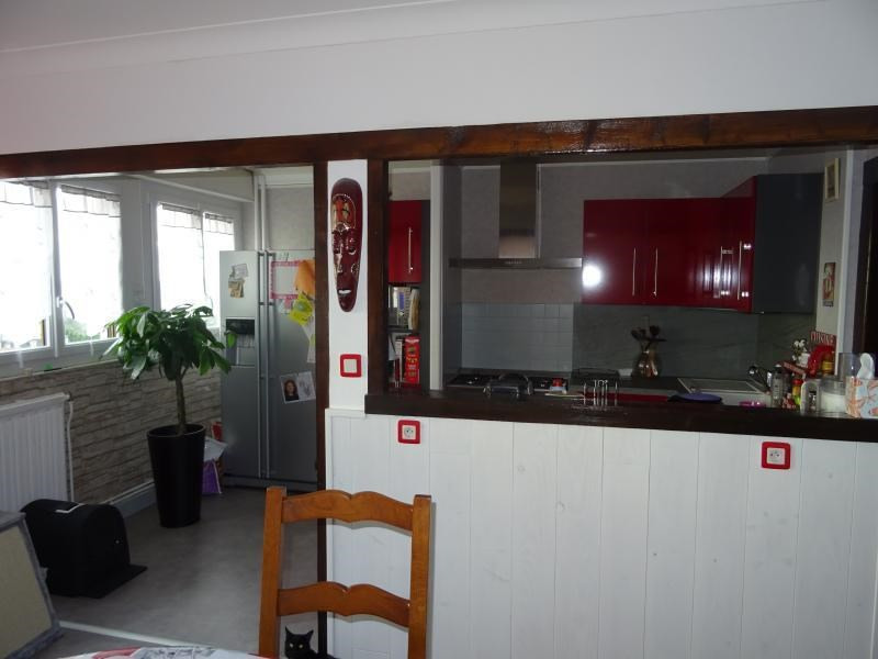 Vente appartement Taverny 169000€ - Photo 7