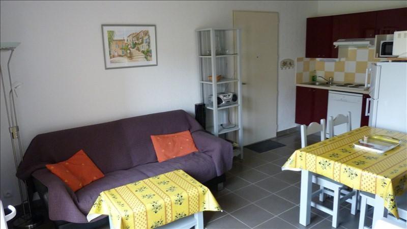 Verkoop  huis Aubignan 122000€ - Foto 2