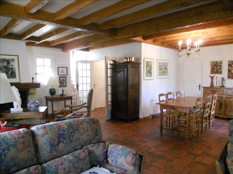 Vente maison / villa Marly-le-roi 832000€ - Photo 5