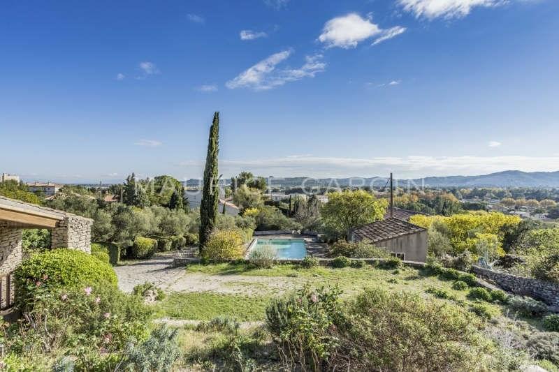 Продажa дом Aramon 469000€ - Фото 4