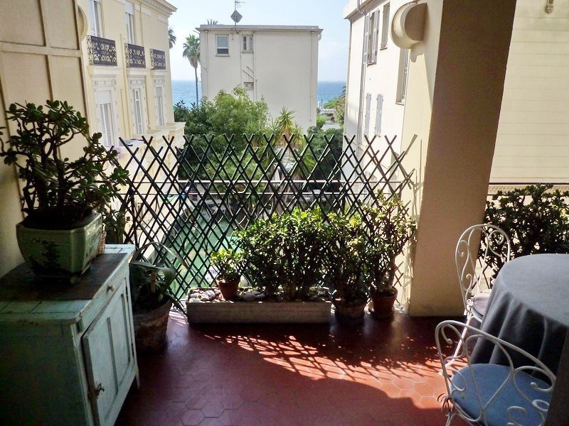 Location appartement Nice 800€ CC - Photo 8