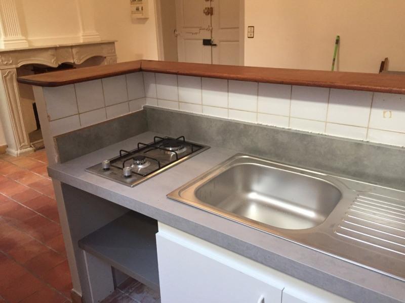 Location appartement Joyeuse 200€ CC - Photo 4