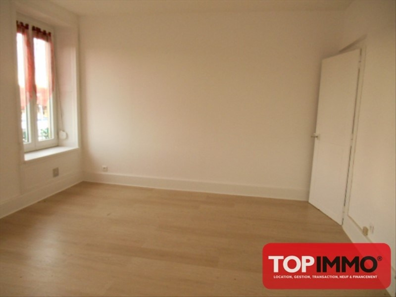 Rental apartment Baccarat 460€ CC - Picture 5
