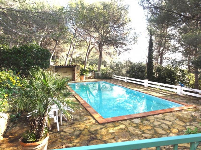 Vente de prestige maison / villa La cadiere-d'azur 756000€ - Photo 5