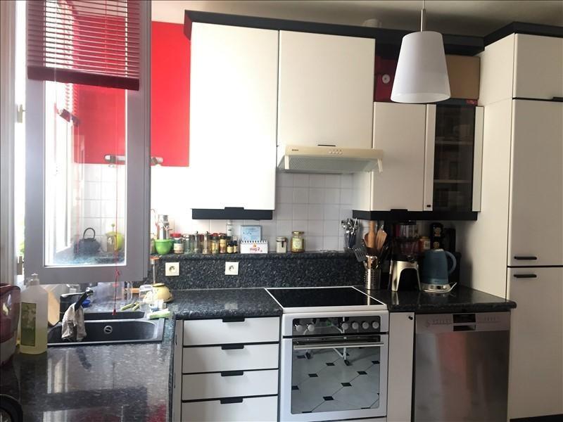 Venta  apartamento Courbevoie 347000€ - Fotografía 6