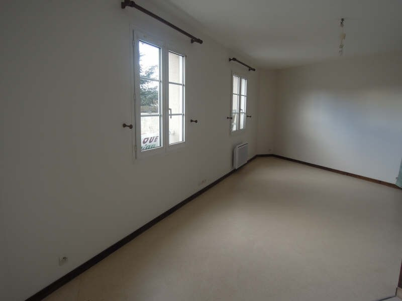 Rental apartment Crepy en valois 490€ CC - Picture 1