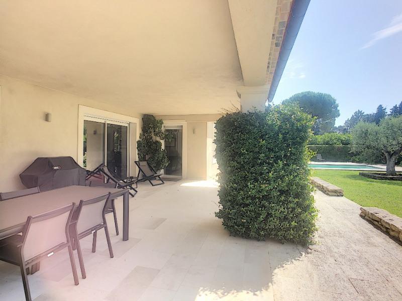 Revenda residencial de prestígio casa Barbentane 730000€ - Fotografia 13