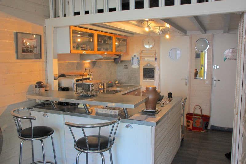 Sale apartment Villers sur mer 113000€ - Picture 3