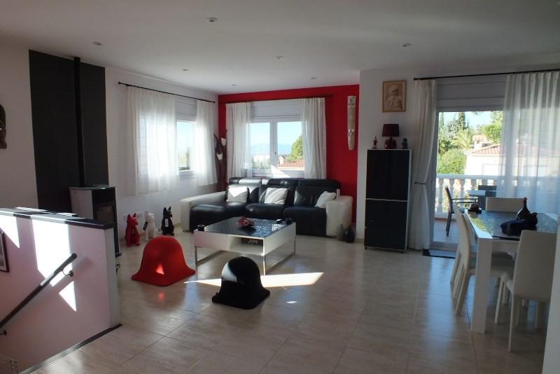 Vente maison / villa Roses mas fumats 380000€ - Photo 5