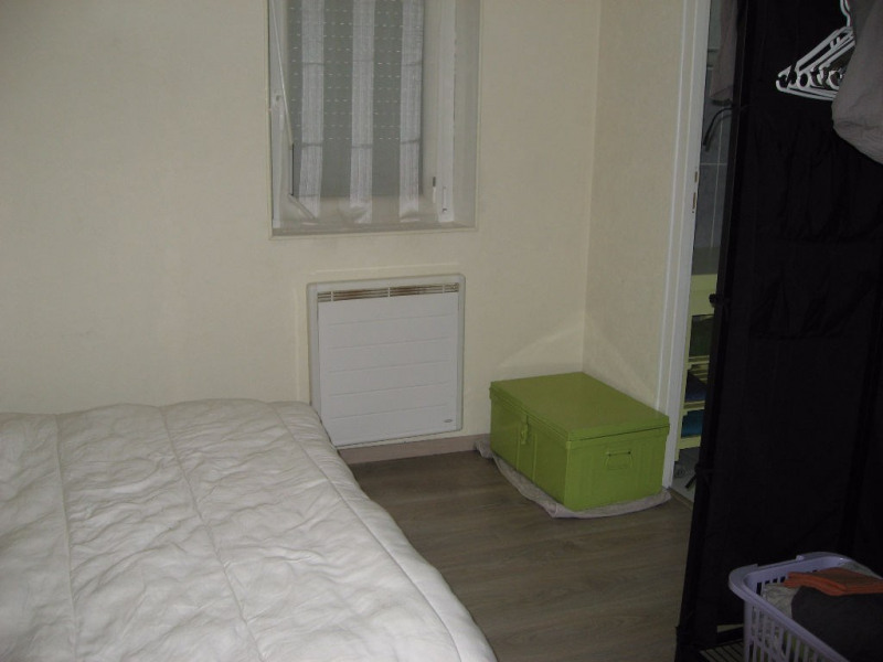 Rental apartment Limoges 400€ CC - Picture 4