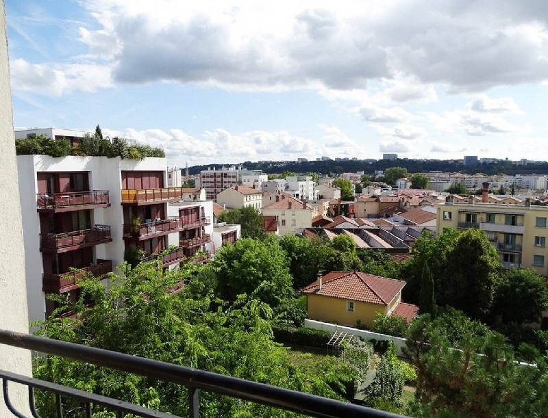 Venta  apartamento Lyon 9ème 169000€ - Fotografía 2