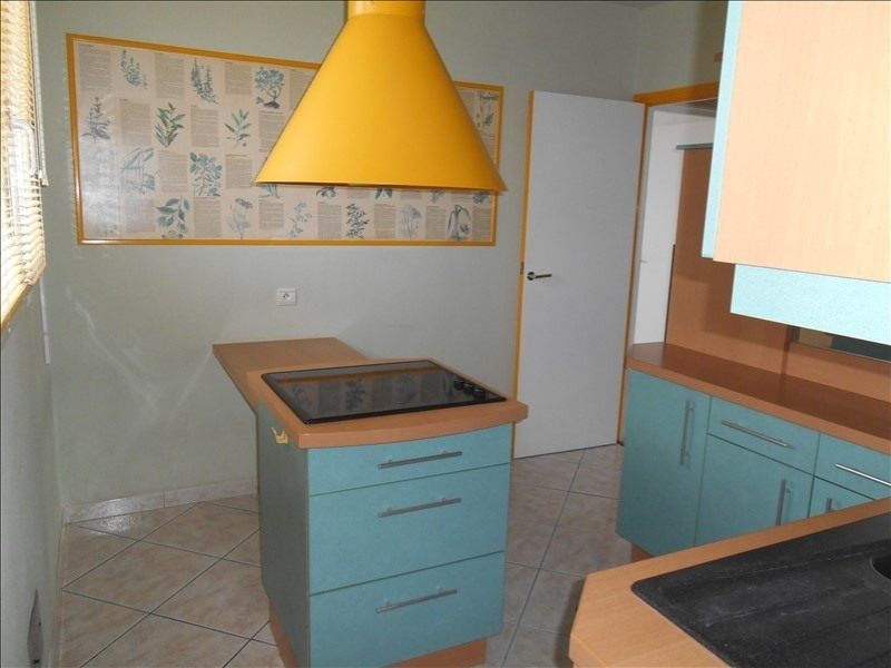 Location appartement Troyes 669€ CC - Photo 4