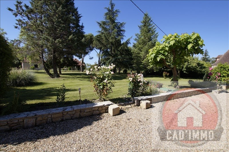 Sale house / villa Cours de pile 333 750€ - Picture 5