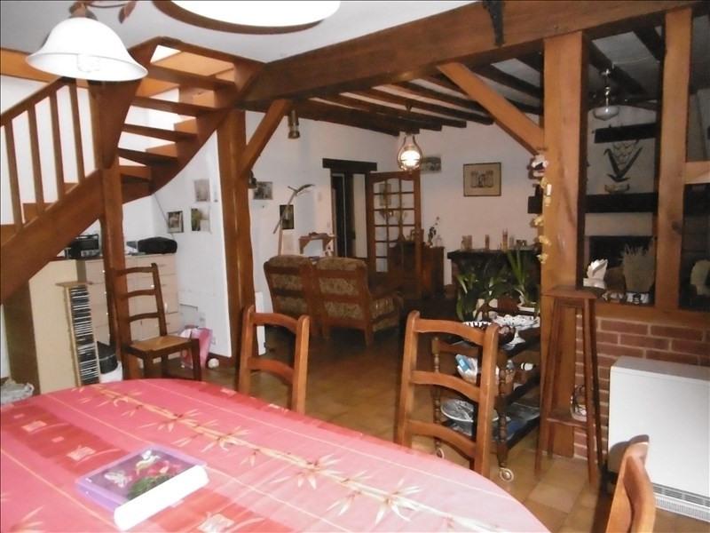 Vente maison / villa Ternay 125500€ - Photo 4