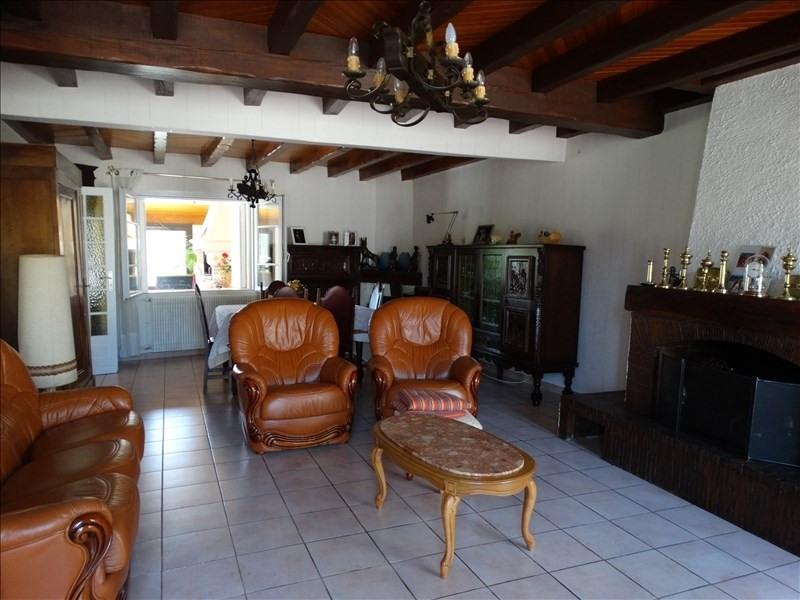 Sale house / villa Arsac 319200€ - Picture 4
