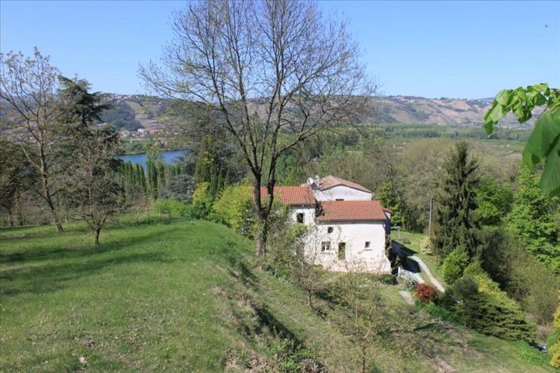 Vendita casa Vienne 444000€ - Fotografia 3