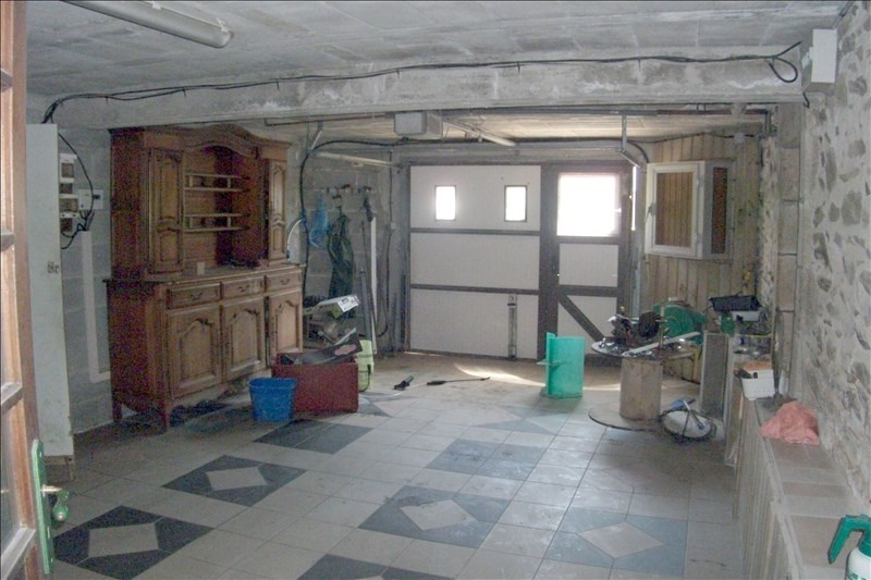 Vente maison / villa Cleden cap sizun 203190€ - Photo 10