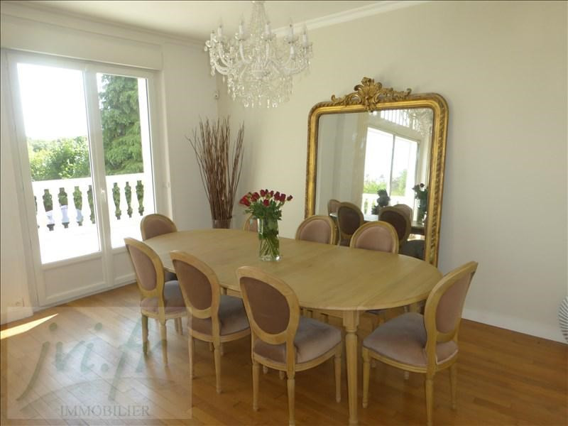 Vente de prestige maison / villa Montmorency 1 390 000€ - Photo 7