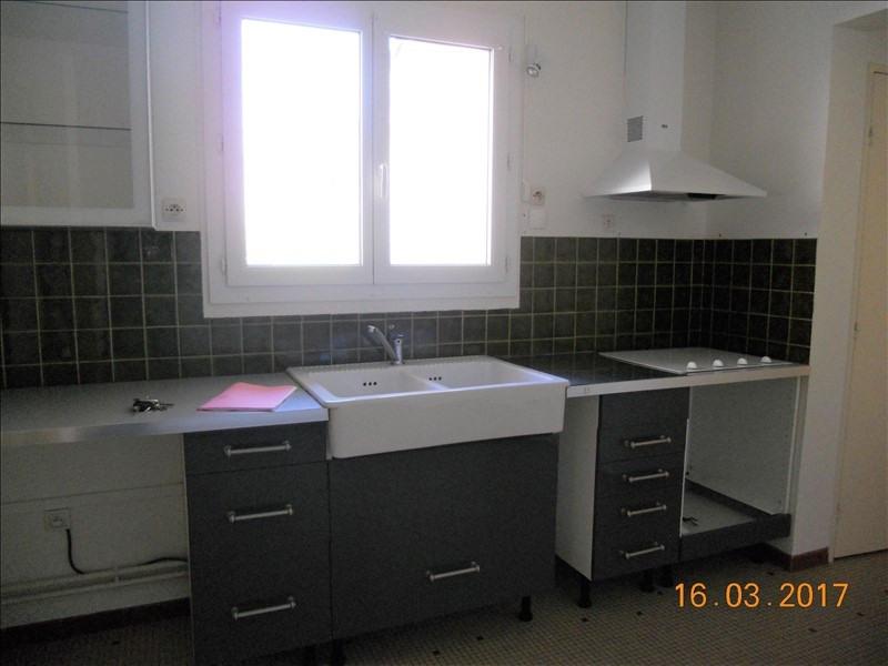 Sale house / villa Blaye 169300€ - Picture 2