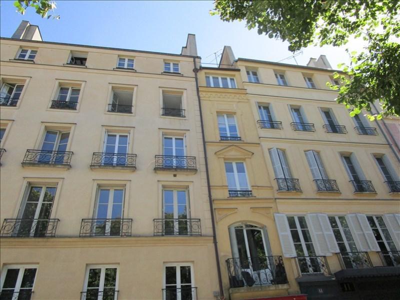 Vente appartement Versailles 490000€ - Photo 12