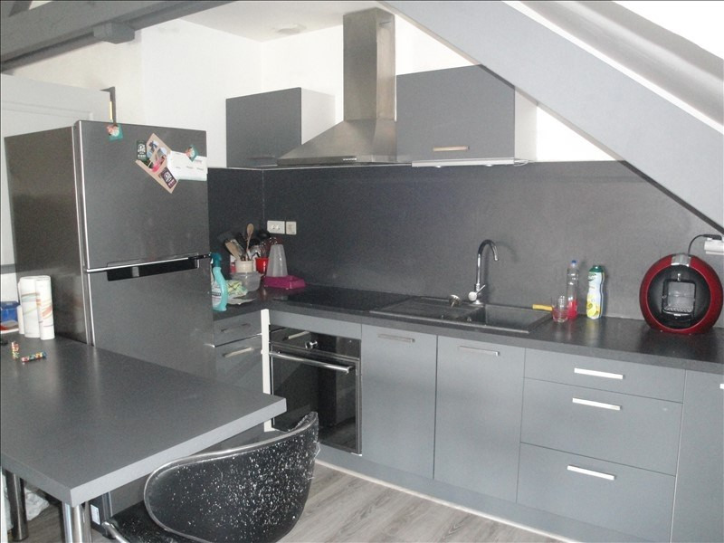 Verkoop  appartement Bondeval 119000€ - Foto 3