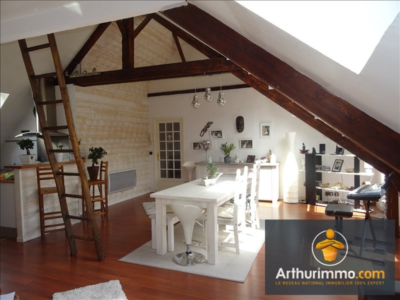 Vente appartement St brieuc 132 750€ - Photo 1