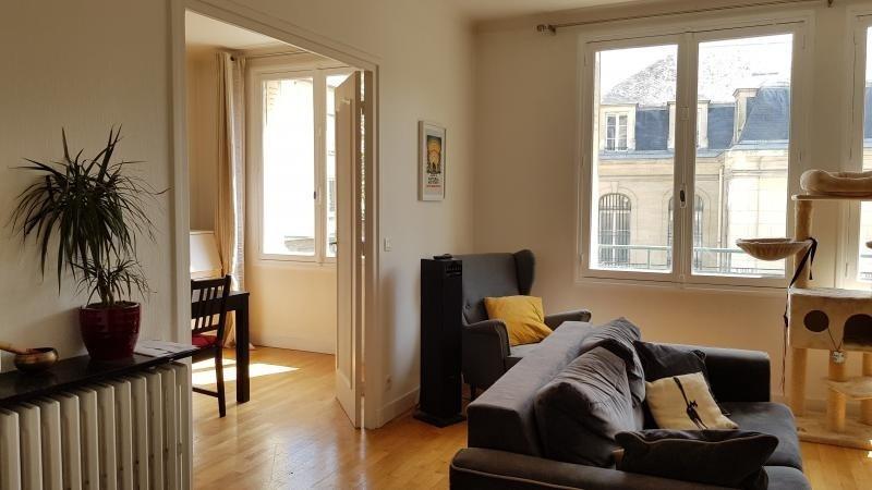 Vente appartement Caen 231000€ - Photo 7