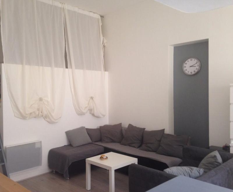 Sale apartment Le raincy 135000€ - Picture 2