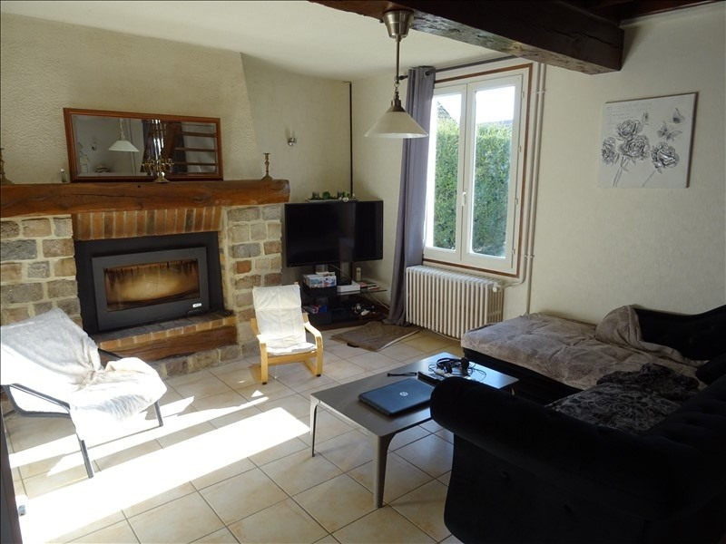 Sale house / villa Lusigny sur barse 227500€ - Picture 7