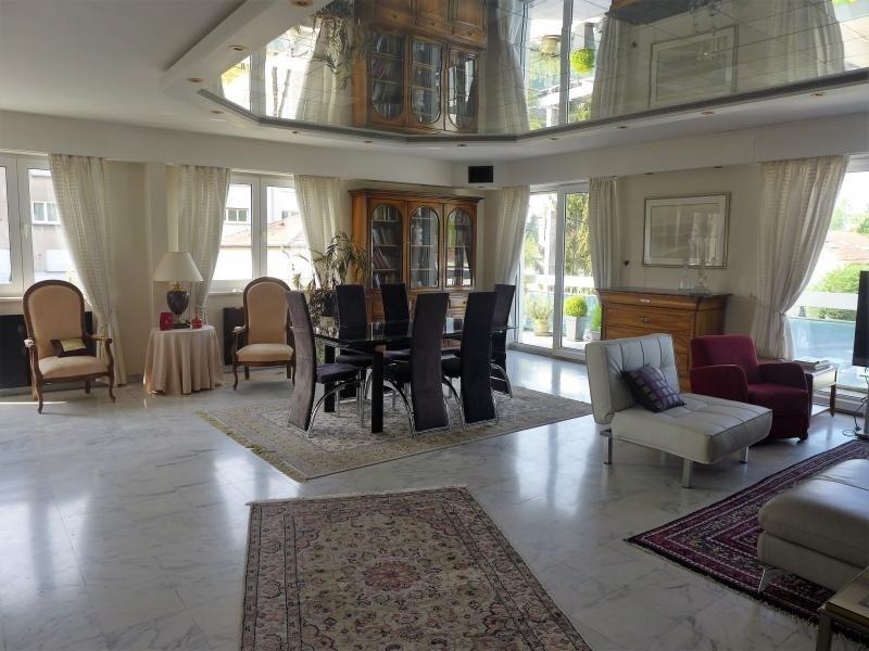 Sale apartment Metz 319000€ - Picture 6
