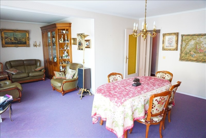 Vente appartement Noisy le grand 255 000€ - Photo 1