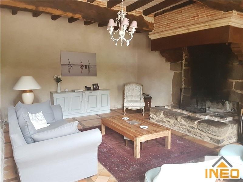 Vente maison / villa Hede 447100€ - Photo 8