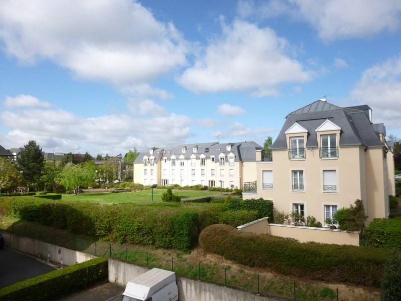 Rental apartment Caen 460€ CC - Picture 9