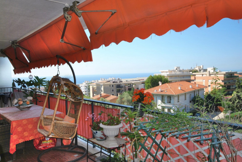 Sale apartment Nice 380 000€ - Picture 2
